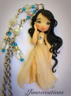 Asia #like  #instagood #follow #creative #artoftheday #lfimocreations #clay #creation #polymerclay #handmade #miniature #picoftheday #photooftheday #jewellery #jewelry #jewels #handmadejewelry #italia #italy #doll #swarovski