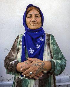 Deq dövme tattoo  Viranşehir Şanlıurfa Turkey  by aliasili