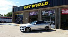 Tint World Colorado Springs CO