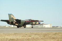 F-111D | 111 Aardvark