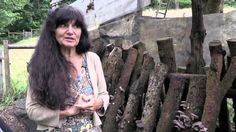 Rosemary Gladstar shares mushroom wisdom as part of The Free Herbalism Project.