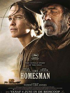 06.11.2014 // Cinema Walburg // The Homesman
