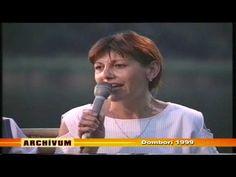 Faddi Boróka Néptáncegyüttes   Dombori 1999 Archívum Kolbert Margit , Sc... Tv, Television