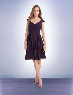 Bridesmaid Dress Style 1101