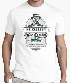 Blue Crystals Remedy by Azafran // 16.06 EUROS #blackfriday #sales #shoppingonline #amazingtees #heisenberg #latostadora