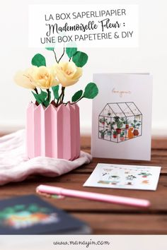 Origami, Idee Diy, Mademoiselle, Diy Box, Place Cards, Place Card Holders, Party, Kids, Blogging