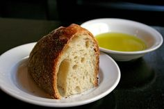 i could eat olive oil and bread every day for the rest of my life!