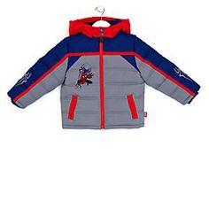 Spider-Man - Winterjacke für Kinder-7-8 Jahre (128)  http://www.meinspielzeug24.de/disney/spider-man-winterjacke-fuer-kinder-7-8-jahre-128/   #Disney, #Kleidung, #MäntelJacken, #Produkte, #Spider-Man