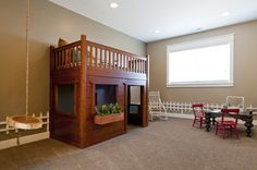 Modified Telluride by Candlelight Homes - traditional - kids - salt lake city - Candlelight Homes