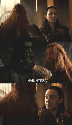 Hail-Hydra