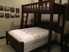 10 Best Twin Over Queen Bunk Bed Images Beds