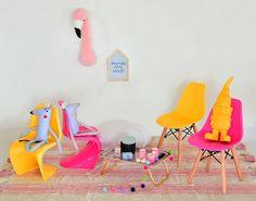 Tapetes Lorena Canals á venda na Mimoo Toys´n Dolls!  Foto: Sidney Doll…
