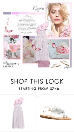 """Sweet love spring"" by cybelfee ❤ liked on Polyvore featuring Coach"
