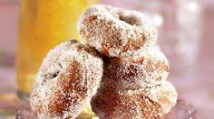 Krispie Treats, Rice Krispies, Doughnut, Cereal, Sweets, Sugar, Baking, Breakfast, Desserts