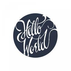 Hello World by Aaron Carambula
