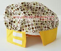 ... GiSi ...: Mutfak Önlüğü ve Şef Şapkası