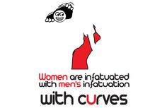 Curves      #design #creative #poster #graphic #tshirt #graphictshirt #hyqee
