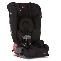 How To Find The Best Convertible Car Seat For Tall Babies