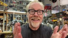 Ask Adam Savage: Best Age to Introduce the Creative Process