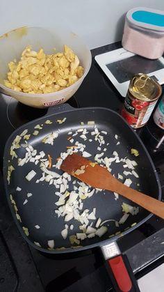Wyborny kurczak po indyjsku - Mocne Kalorie Cereal, Breakfast, Morning Coffee, Breakfast Cereal, Corn Flakes