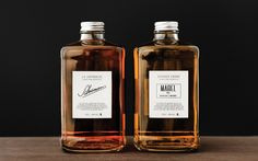 Nikka From the Barrel Event — The Dieline - Branding & Packaging