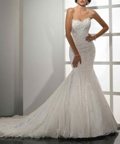 sparkly wedding | ... Organza-Alencon-lace-Beading-Sparkle-Royal-Wedding-Dresses-WD92012.jpg