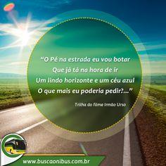 Vamos viajar? www.buscaonibus.com.br