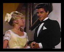 Nancy Carey and Mr. Hamilton...Disney's Summer Magic