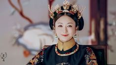 Film China, Oriental Fashion, Oriental Style, Ancient China, Qing Dynasty, My Princess, Traditional Outfits, Actors & Actresses, Scandal
