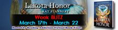 Coffee Break: Book Tour: Lakota Honor - PROMO Blitz By Kat Flann...