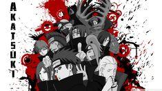 Asthetic Iphone Akatsuki Naruto Wallpaper - doraemon Naruto Uzumaki, Gaara, Anime Naruto, Anime Echii, Anime Akatsuki, Madara Uchiha, Naruto And Sasuke, Boruto, Pain Naruto
