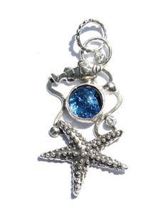 Jewelry Designer Blog. Jewelry by Natalia Khon: Sold #OOAK jewelry