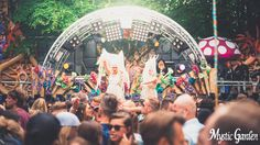 MYSTIC GARDEN FESTIVAL ANNOUNCE 2017 LINE UP: Mystic Garden Festival is a boutique hidden gem on the musical calendar; a special world…