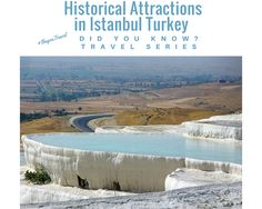 Did You Know? Travel Series - Notable Attractions & Sites in Istanbul, Turkey