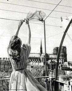 Paris, 1960s • Patrice Molinard
