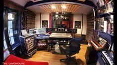 studio: speciale ruimte voor het maken van radio- of tv-programma's