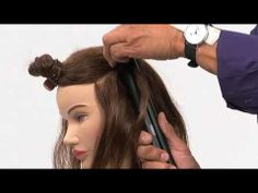 How To Add Volume To Hair & Make It Last All Day! - YouTube
