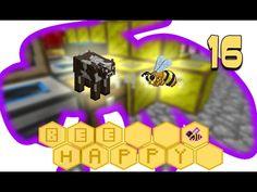 In questo episodio sul modpack beehappy dell'ftb launcher mamidd vi mostra il modo più semplice per costruire la vostra ape mucca!! Se sei curioso anche tu di sapere cos'è un ape mucca guarda il video fino alla fine e scrivi nei commenti quello che mamidd ti chiede a inizio video :D #italiansharks #beehappy #minecraftita
