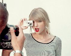 """""""I take a picture of you taking a picture of me."""" ~Carly Rae Jepsen"""