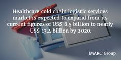 Driven by a strong growth in the sales of temperature sensitive #healthcare products, the demand for #cold #chain logistic services is currently experiencing explosive growth. #startup #investors #coldchain #vaccine