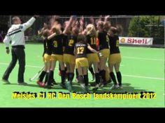 Landskampioen Hockey Meisjes C1 Den Bosch 2012.mp4