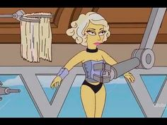 The Simpsons 2013 Full Episodes - Lisa Goes Gaga - The Simpsons Full Movie HD - YouTube