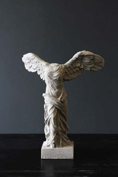 Stone Effect Angel Statue from Rockett St George Fantasy Bedroom, Rockett St George, Angel Statues, Twinkle Lights, Crushed Velvet, Cherub, Home Accents, Gifts For Women, Backdrops