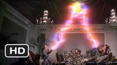 Ghostbusters (3/8) Movie CLIP - We Came, We Saw, We Kicked Its Ass! (198...
