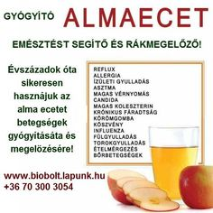 AZ ALMAECET HATÁSA Diet Recipes, Healthy Recipes, Nutrition, Herbalife, Healthy Drinks, Superfood, Healthy Lifestyle, Health Care, Clean Eating