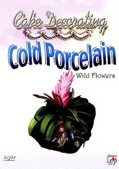 Cake Decorating - Cold Porcelain: Garden Flowers [Import anglais] null http://www.amazon.com/dp/B000K9KVZA/ref=cm_sw_r_pi_dp_dJyUvb0ZM26QA