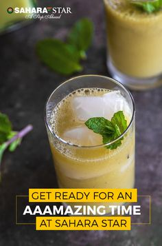 It's the Mango season and we bring to you the most appetizing ways to dig into your favorite fruit! Head over to Hotel Sahara Star and delight in our specially crafted mango delicacies.  For reservations, call 02239807444 #Mango #Mangolicious #Summers #MangoLove #Aamazing #Cocktails #Mocktails #SaharaStar #HotelNearAirport #CSIAirport #Mumbai