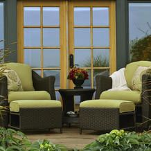 Etta Deep Seating Collection from Menards  >