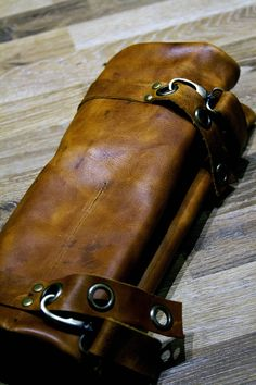 roll case by 2handmadeaprons on Etsy