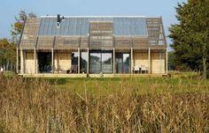 ecologisch bouwen
